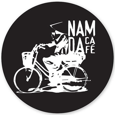 Namda sticker